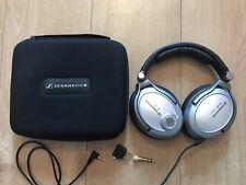 Sennheiser PXC 450 NoiseGard Active Noise Canceling Over-Ear Headphones