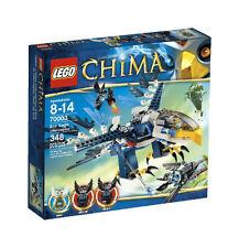 LEGO Legends of Chima Eris' Eagle Interceptor (70003) BNIB unsealed. RETIRED
