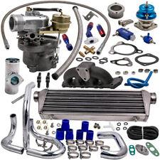 K04-015 Upgrade Turbolader Komplettsatz 53049880015 058145703N