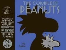 The Complete Peanuts 1973-1974 by Schultz, Charles M., NEW Book, FREE & FAST Del
