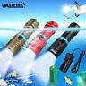 Underwater 100m 10000LM T6 LED Dive SCUBA Flashlight Torch 18650/26650 Light Alu
