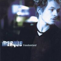Marque Freedomland (2000) [CD]