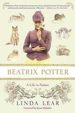 Beatrix Potter: A Life in Nature  by Linda Lear HC