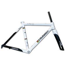 Colnago C59 Italia Carbon Road Bicycle Frameset 48cm (sloping) (White, Black)