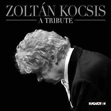 Zoltan Kocsis a Tribute, New Music
