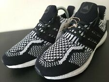 Adidas UltraBoost 5.0 DNA Running Shoes Oreo Black White G58431 Sz 5.5 Women's 7