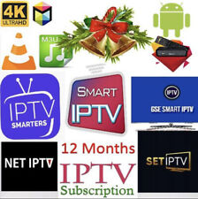 Smart Tv 📺 IP TV LIFETIME FOR ANDROID ONLY📡All countries