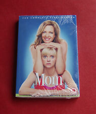 Mom - The Complete First Season - NEW & SEALED Region 2 DVD Boxset - Series 1