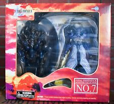 Final Fantasy X Seymour No.7 NEW 1/6 Scale Mint In Box