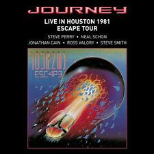 Journey - Live in Houston [New CD]