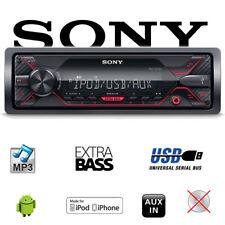 Sony DSX-A210UI - MP3/USB - Autoradio KFZ Radio PKW Auto