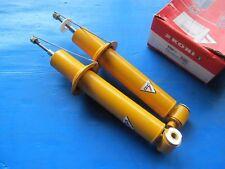 2 Amortisseurs arrière hydraulique Koni pour: BMW 518i et 520i (E34), 524TD,