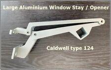 Caldwell - Type 124 Folding Window Opener Pole Operated For Aluminium Windows