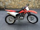 2009 Honda Dirt bike