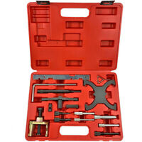 Engine Timing Tool  Kit Camshaft With Flywheel Locking Tool For Ford Mazda