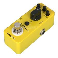Mooer Micro Series Flex Boost Gain Boost Effects Pedal - BRAND NEW