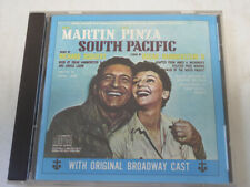 MARY MARTIN / EZIO PINZA <  in South Pacific  > VG++ (CD)