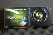 EVGA Graphics Video Card GeFORCE 9800 GTX +   512-P3-N879-AR