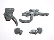 Astra Militarum Tempestus Scions Hot Shot Lasgun C - G148