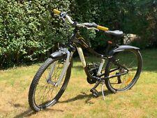 Vélo enfant (8-12 ans) - Specialized Hotrock 24' - 21 vit + suspension (TB état)