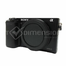 Cámaras digitales Sony de más de 20 MP