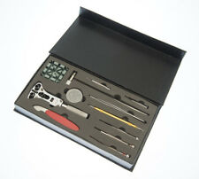 Strap Resizing Watch Maker Tool Kit 29 Piece Watch Repair Kit Battery Changing