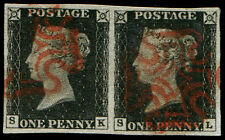 Penny Blacks