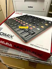 Akai Professional High Performance USB MIDI Mixer DAW Controller MIDI MIX