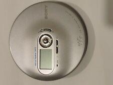 SONY CD WALKMAN D-NE700