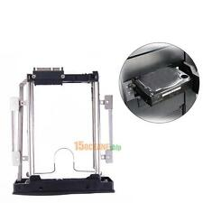 """5.25"""" Drive Bay Mobile Removable Rack Bracket Enclosure Caddy For 3.5"""" SATA HDD"""