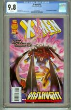 New listing X-Men #53 Cgc 9.8 First Onslaught 1996