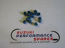 Suzuki GSXR750W 92-95 4.5mm Viton Valve Stem seals set of 16,  The best!