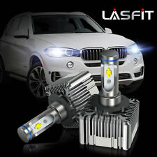 LASFIT D1S D3S LED Headlight Kit for BMW 323 X5 X3 335 528 535 525 750 740 M3 M5