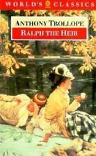 Ralph the Heir (The World's Classics)-ExLibrary