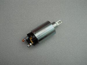 09D118 Starter Motor Solenoid for Ford Econovan 2.0 D