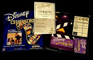 Disney Charades Game Mattel Electronic Family Fun Toys R Us Exclusive