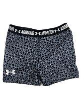 under armour girls shorts Size YM