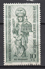 Berlin 1955 Mi. Nr. 133 Gestempelt LUXUS!!!