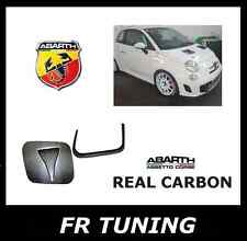 FIAT 500 ABARTH CUP ASSETTO CORSE COPPIA PRESE ARIA COFANO CARBONIO RALLY