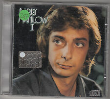 BARRY MANILOW - I CD