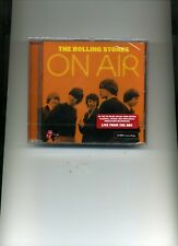 THE ROLLING STONES - ON AIR - NEW CD!!
