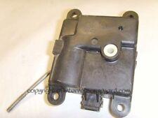 Nissan Patrol Y61 3.0 97-13 GR ZD30 heater flap motor actuator .