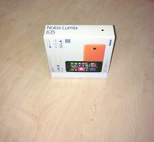 Microsoft Nokia Lumia 635 8 Go 4 G LTE SMARTPHONE-SIM FREE
