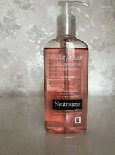 Neutrogena Visibly Clear Oil-Free Pink Grapefruit Facial Wash  200 ML