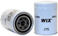 Wix 51452 Oil Filter