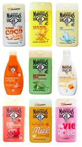 Le Petit Marseillais Shower gels/ creams/ oils. Vegetarian, Paraben-free