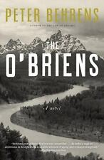 The O'Briens by Peter Behrens (2013, Paperback)