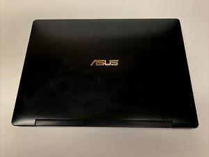 ASUS Q302LA-BBI5T14 13.3in. (500GB, Intel Core i5 4th Gen., 1.7GHz, 8GB)