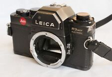 Leica R3 35mm SLR Film Camera Body Only