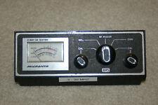 Micronta 21-526A 3-Way Cb Tester 10W 3-30Mhz - Working